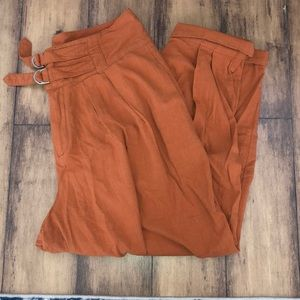 BRAND NEW but w/o tags:( Free People Balloon Pants